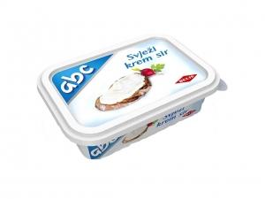 Abc cheese spread 100 g - Belje