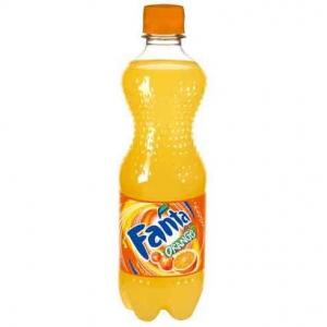 fanta orange 0 5 l