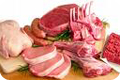 Meat and Other Processed Meat Products