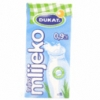 Durable milk 0,5% 0,5 l - Dukat