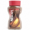 Instant gold decaffeinated coffee 200 g - Nescafe