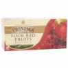 Four red fruits 50 g - Twinin