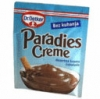 Dessert chocolate cream 74 g - Dr. Oetker
