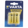 Varta Superlife R14 2x1
