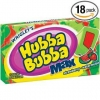 Hubba Bubba Max strawberry, melon 35 g