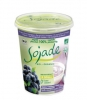 Sojade Blueberry 400g