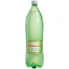 Water Mineral Jamnica 1,5 l pack of 6 bottles