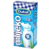 Durable milk 2,8% 1 l - Dukat