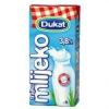 Durable milk 3,8% 1 l - Dukat