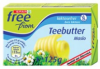Butter SPAR Free From 250g