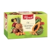 Tropic fruit tea 60 g - Franck