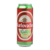 Karlovacko radler grapefruit 0,5 l pack of 24 cans