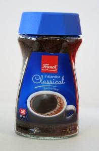 Instant Decaffeinated Coffee 100 g - Franck