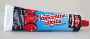 Double tomato concentrate 190 g - Podravka