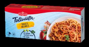 Spaghetti Milaneze 200g - Podravka