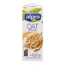 Alpro oat drink 1 l