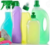 Detergents for washing and cleaning