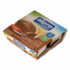 Alpro chocolate Puding from Soya 4x125g