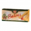 Batons nougat filled wafers 250 g - Kraš