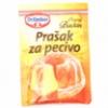 Baking powder 10 g - Dr. Oetker