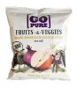 Fruit and Vegetable chips 90g