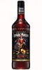 Rum Captain Morgan Black 0,7 l