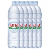 Water Natural Jana 1,5 l pack of 6 bottles