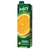 Juicy orange 100% 1 l