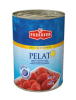 Whole peeled tomatoes 400 g - Podravka