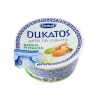 Yoghurt Dukatos duo almond and pistachio  150g - Dukat