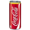 Coca Cola (can)  33 cl