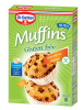 Mixture for Muffins GLUTEN FREE 340g - Dr.Oetker