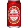 Beer Karlovacko 0,33 l pack of 24 cans