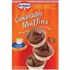 Chocolate Muffins Mix 360 g - Dr. Oetker