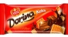 Dorina milk chocolate with cookies 80 g - Kraš
