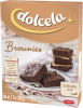 Brownies mix 200 g - Dolcela