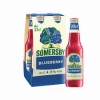 Somersby Cider Blueberry 330 ml pack of 24 kom