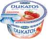 Yoghurt Dukatos strawberry 150g - Dukat