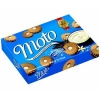 Moto cookies with cacao and milk 360 g - Karolina
