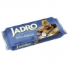 Napolitanke wafers coconut, chocolate 430 g - Jadro