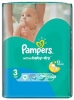 Pampers diapers midi 5-9 kg 60/1