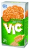 Crackers Vic with sesame 180 g - Kraš