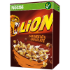 Flakes Lion Caramel and Chocolate 400g - Nestle