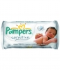 Pampers Wipes 1x64