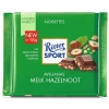 Ritter Sport hazelnut chocolate 100 g