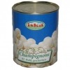 Sliced champignongs 200 g - Iska