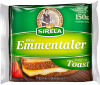 Emmentaler toast cheese slices 150 g - Sirela