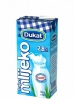 Durable milk 2,8% 0,5 l - Dukat
